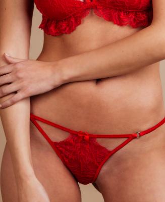 - Capri Less Regulable Red