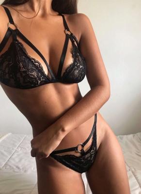 Set Venus Black