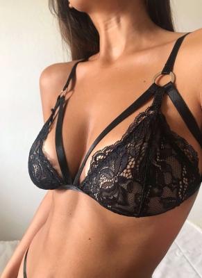 Triangulito Venus Black