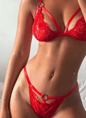 Less Venus Red